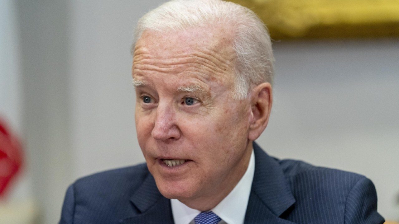 President Biden is brushing off inflation concerns, saying skyrocketing prices won't last. However, American's are paying more across several sectors. FOX Business' Ed Lawrence with more.