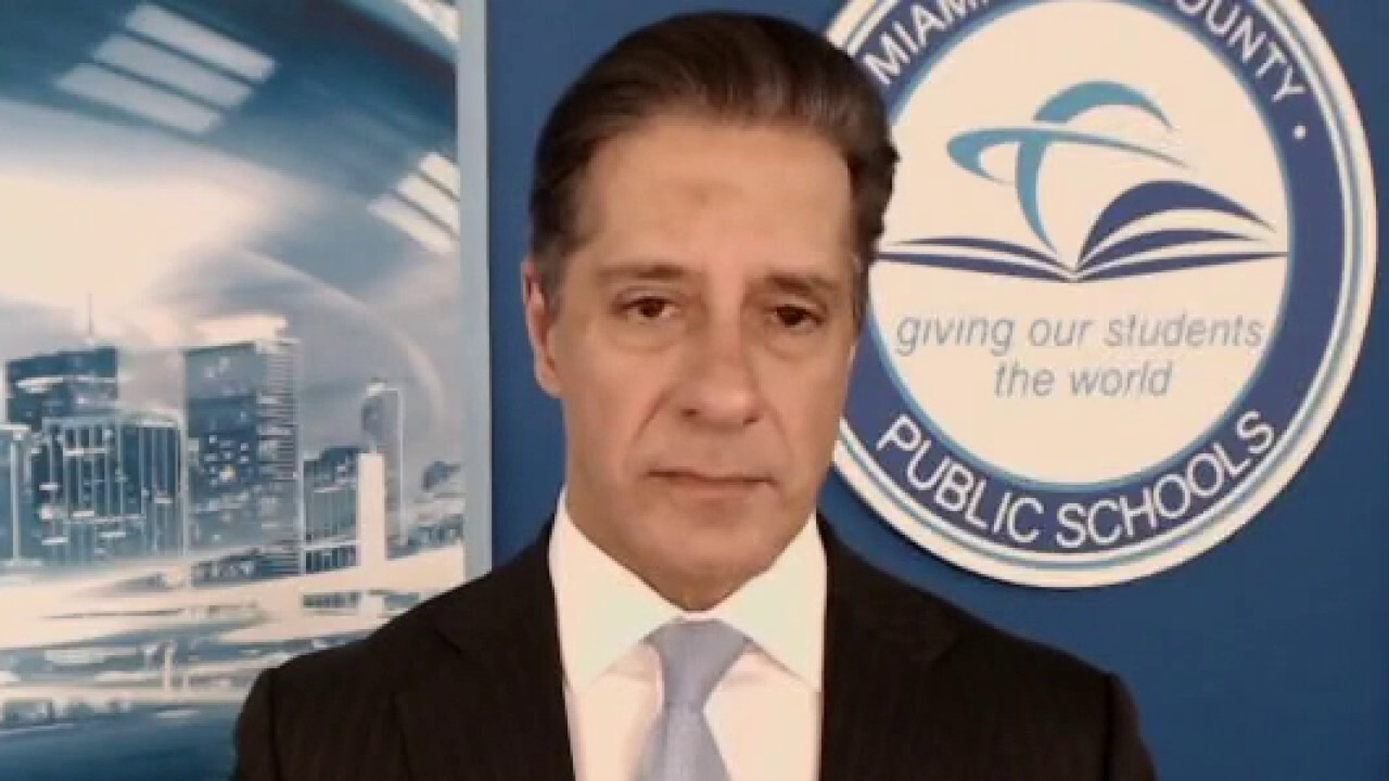 Miami-Dade has no plans to teach critical race theory: County superintendent