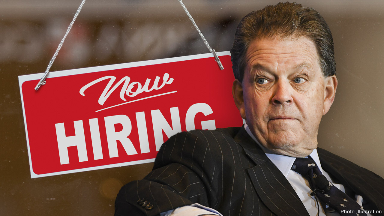 Laffer on future of US economy: 'Terribly concerned about the long-run growth'