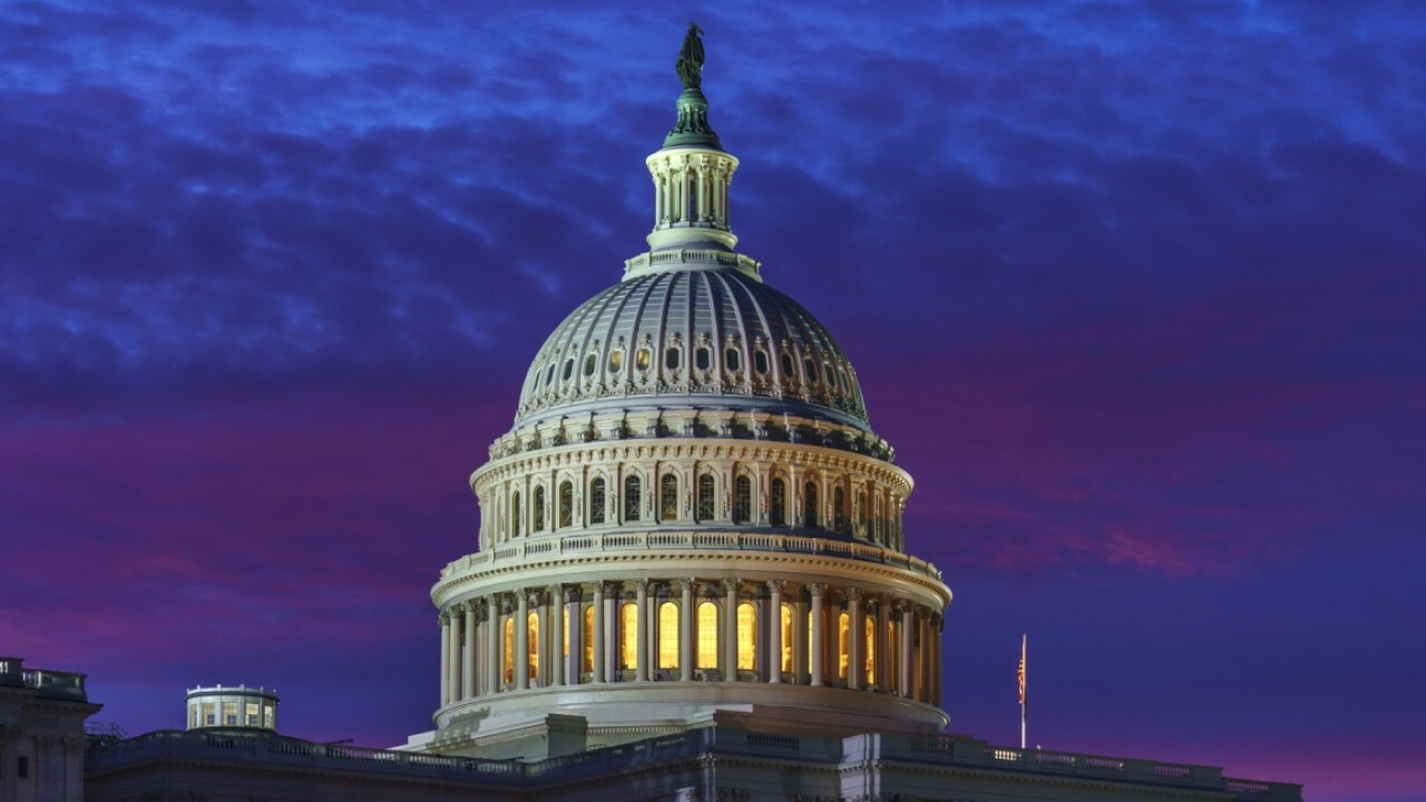 Rep. Ken Buck on Big Tech, stimulus