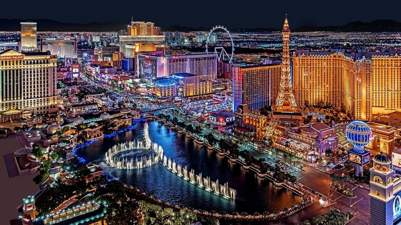Las Vegas Convention & Visitors Authority president and CEO Steve Hill discusses events happening throughout 2021 in Las Vegas despite the coronavirus pandemic.
