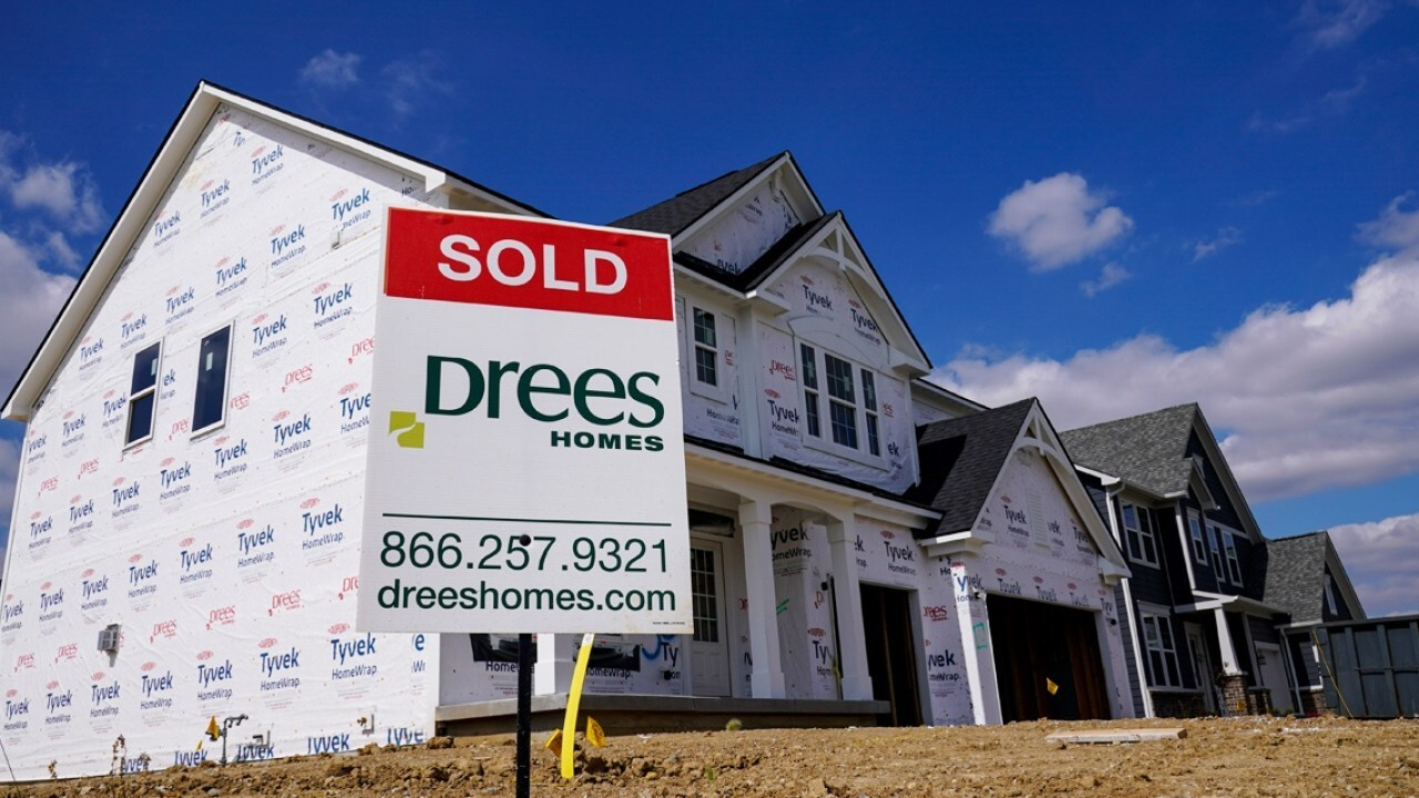 Increased prices, labor shortage in housing market expected to continue: NAHB CEO