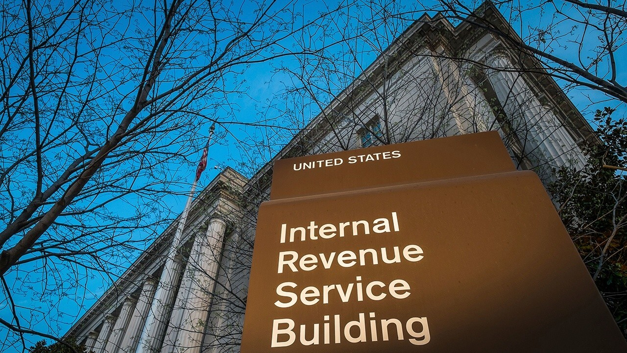 Florida Bankers Association CEO on IRS, BlackRock's China investments