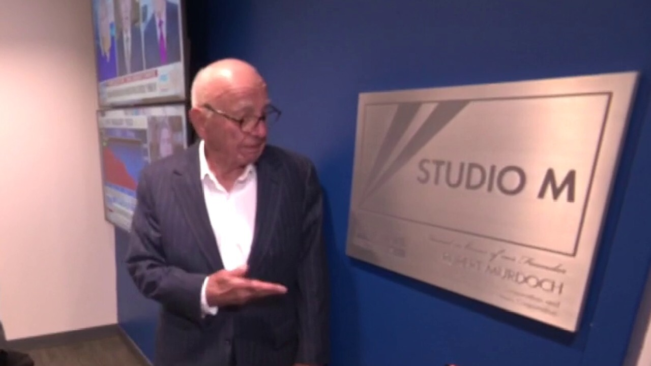 FOX Business' Maria Bartiromo on the impact and legacy of Fox News founder Rupert Murdoch.