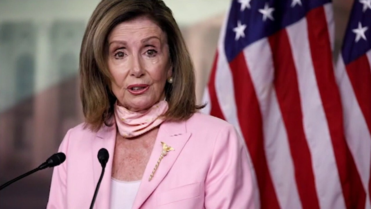 Democrats fear loss of House control due to Biden's tax and spending plans