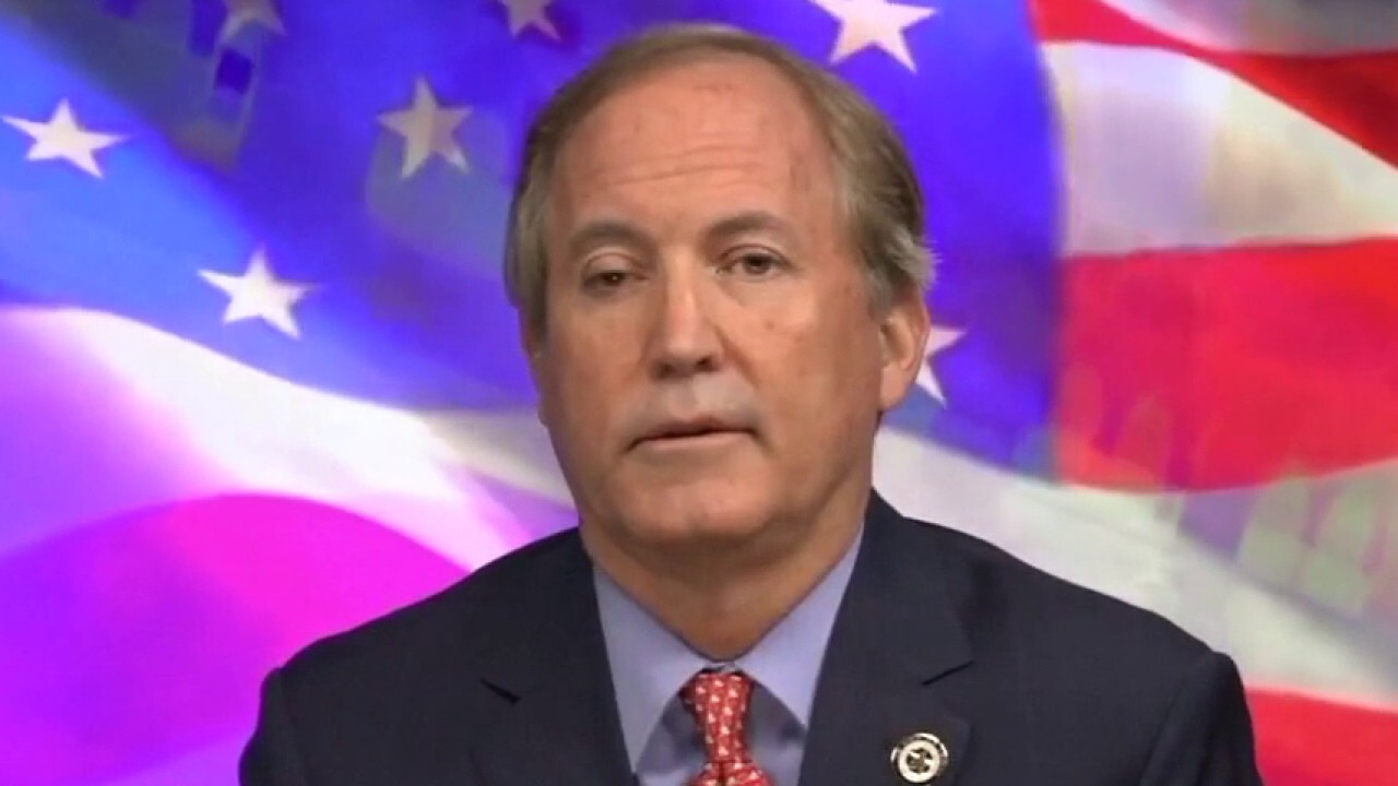 Texas AG Ken Paxton on Utah trip
