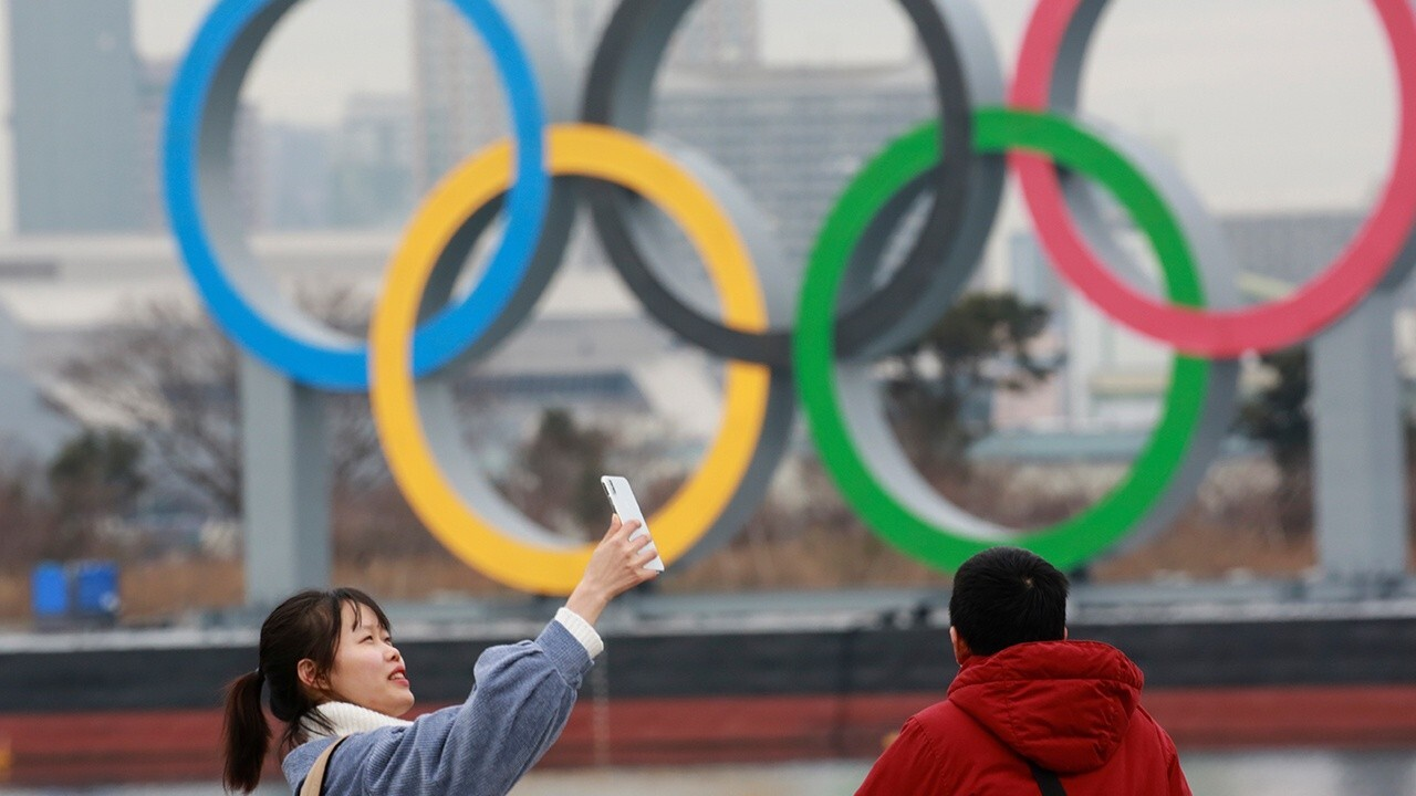 Florida Chief Financial Officer Jimmy Patronis explains why he thinks Florida would be a good host for the Olympics if Tokyo, Japan backs out as a host city.