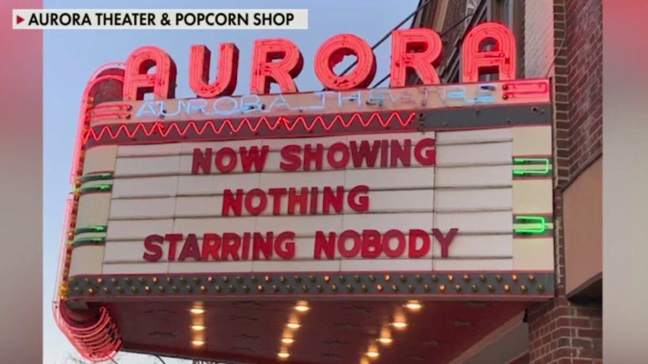 NY movie theater gets creative to keep customers coming