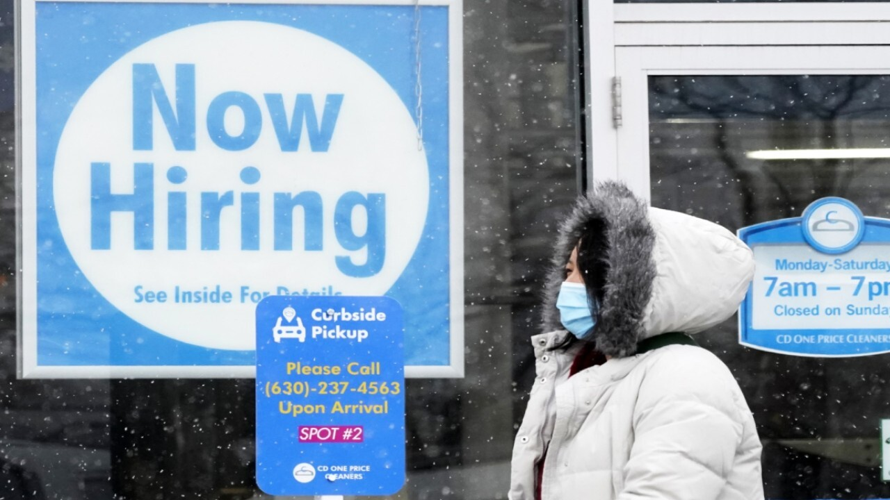 Job openings are 'strong' in sectors that support stay-at-home economy: Indeed.com chief economist
