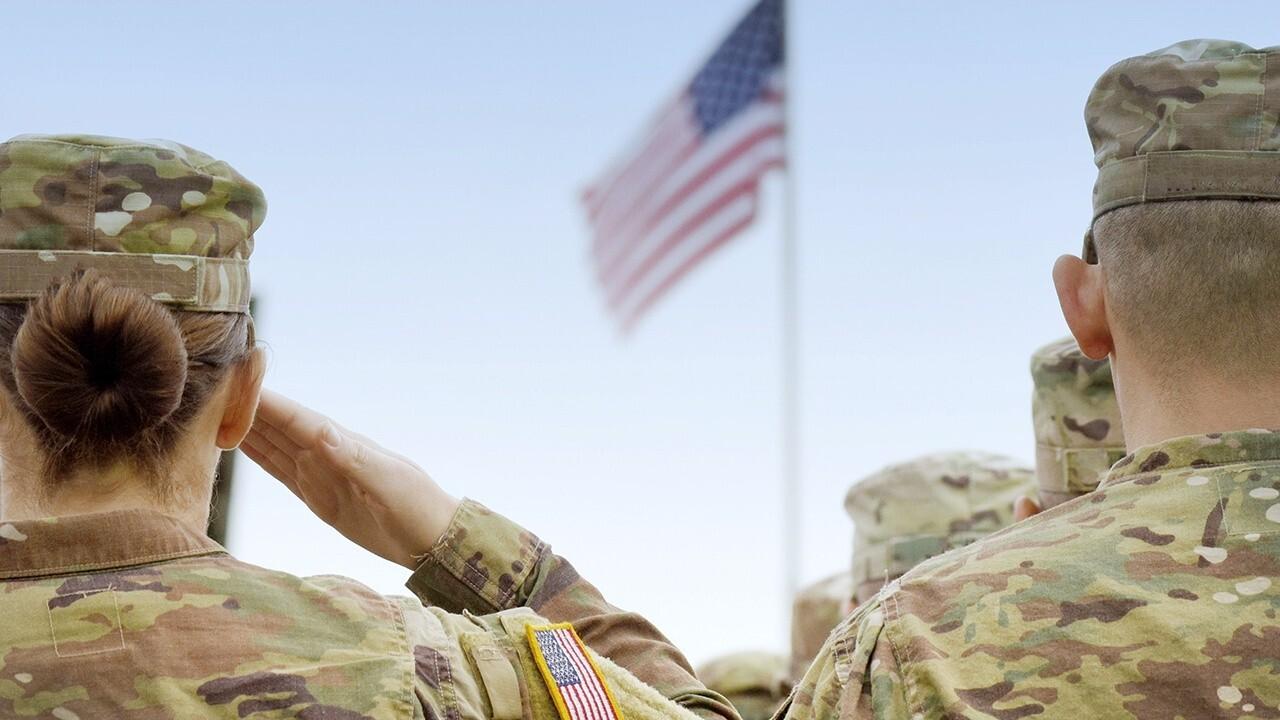 How can veterans prepare for retirement?