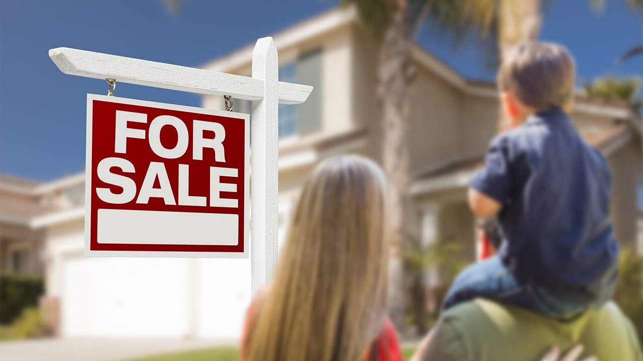 Out-of-town homebuyers with bigger budgets edging out locals