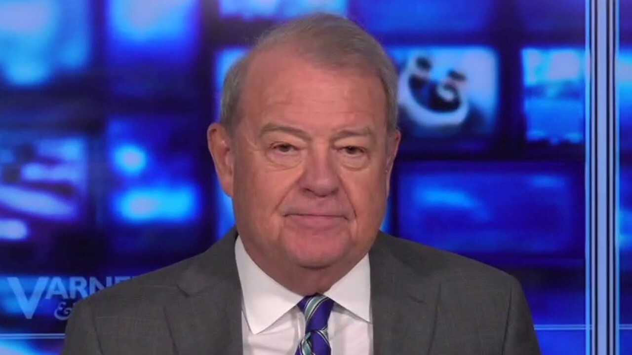 FOX Business host Stuart Varney says workers now have leverage as the 'quit rate' is at the highest level since 2000.