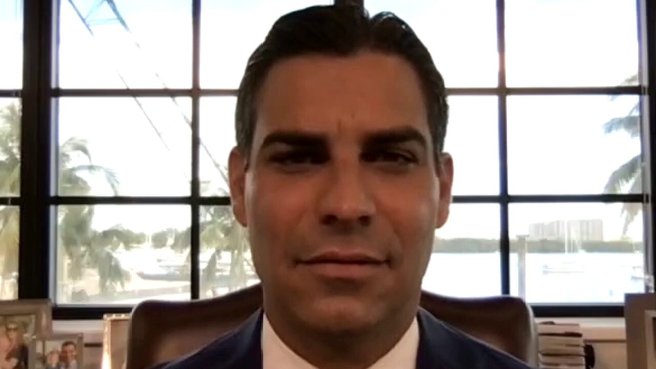 Miami Mayor Francis Suarez says he is 'definitely open' to discussing building tunnels in the city with Elon Musk.