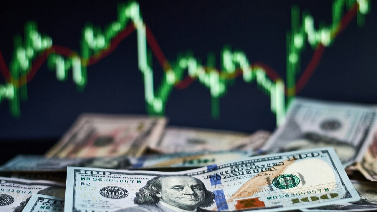 Should investors worry 'stagflation' is coming back?
