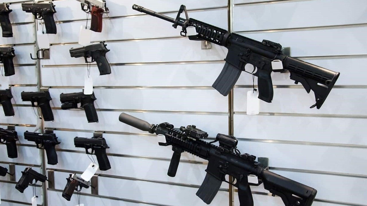 Biden's gun control executive orders will cause firearm stocks to soar: Investment strategist