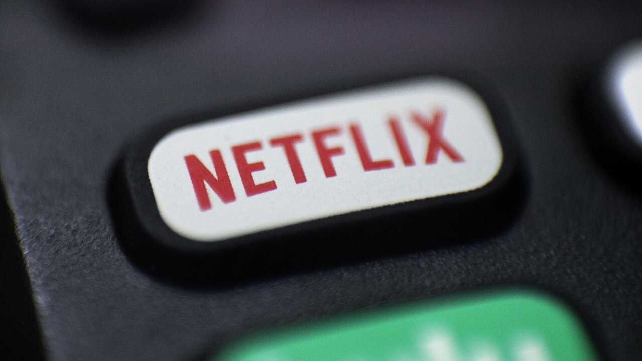 Majority of Netflix's sub-growth is outside of US: Expert