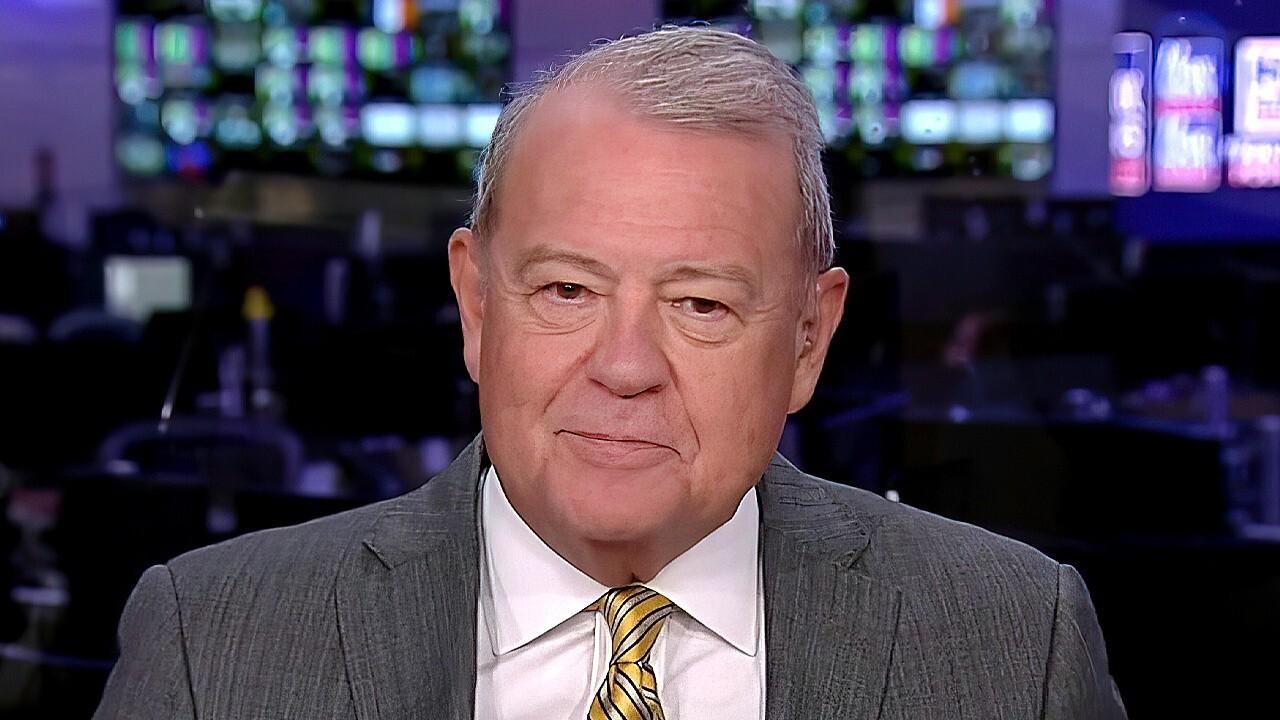 Varney on the Democrat coalition 'falling apart'