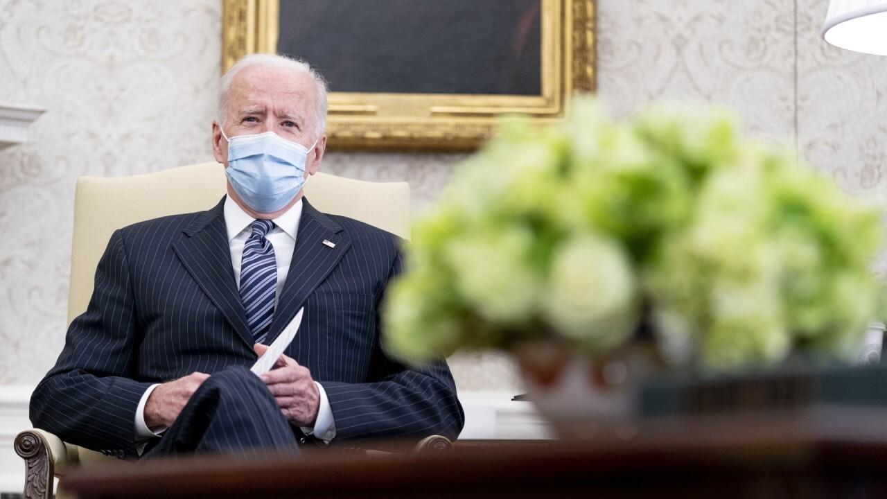 Henninger: Biden should order protesters 'stand down' after Chauvin verdict