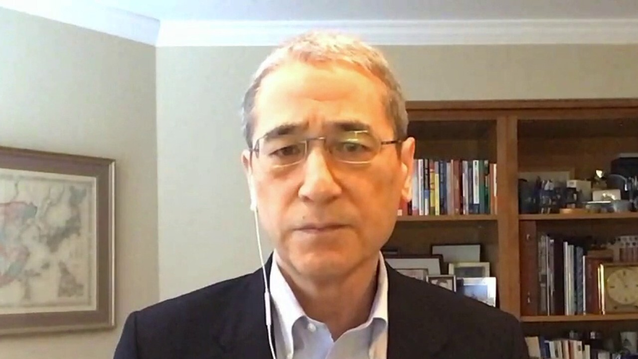Gordon Chang, China analyst and Gatestone Institute Senior Fellow, argues that the 2022 Olympic Games should be moved out of China, but that 'we probably won't see the games moved.'
