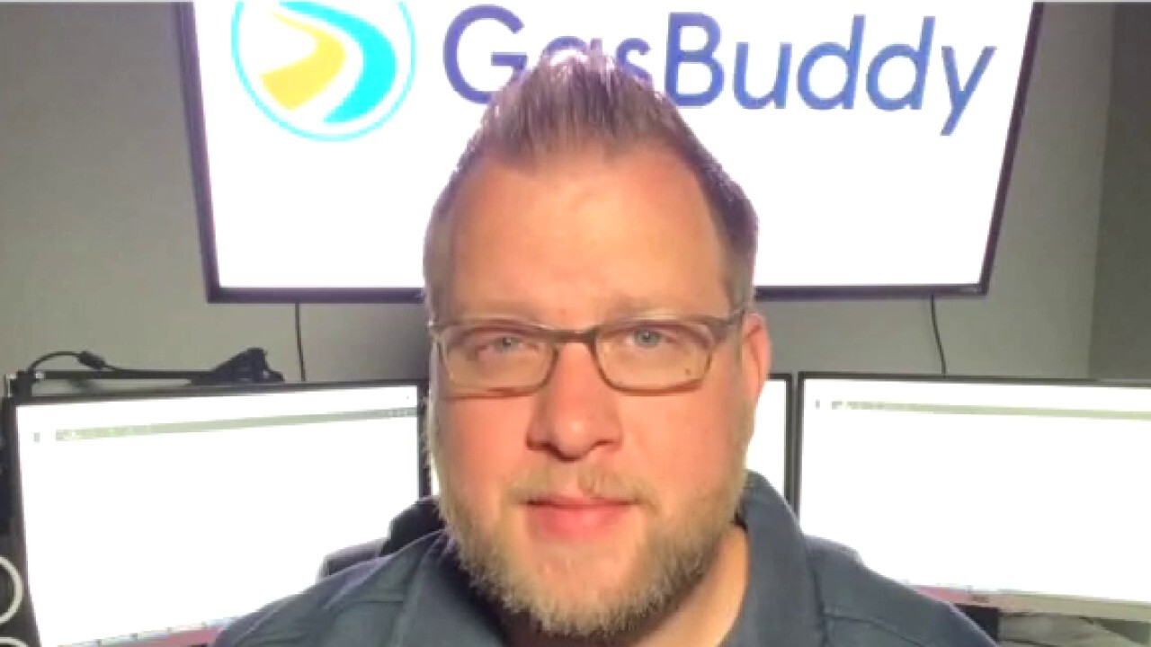 GasBuddy analyst Patrick DeHaan points out that demand for gas 'has come roaring back,' which he argues has pushed gas prices up to the highest levels in years.