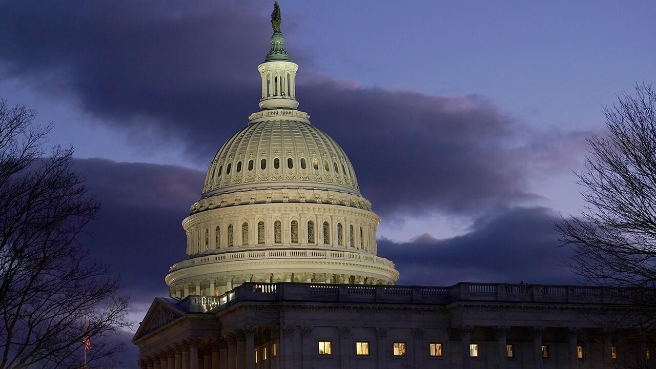 Coronavirus relief negations have been 'political theater' in Congress: Rep. Wenstrup