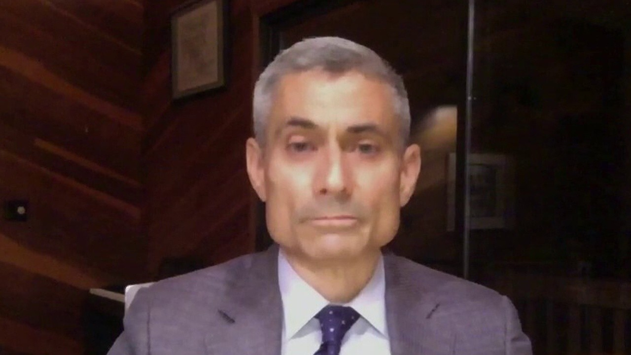 Former State Dept. official on Afghan refugee vetting process