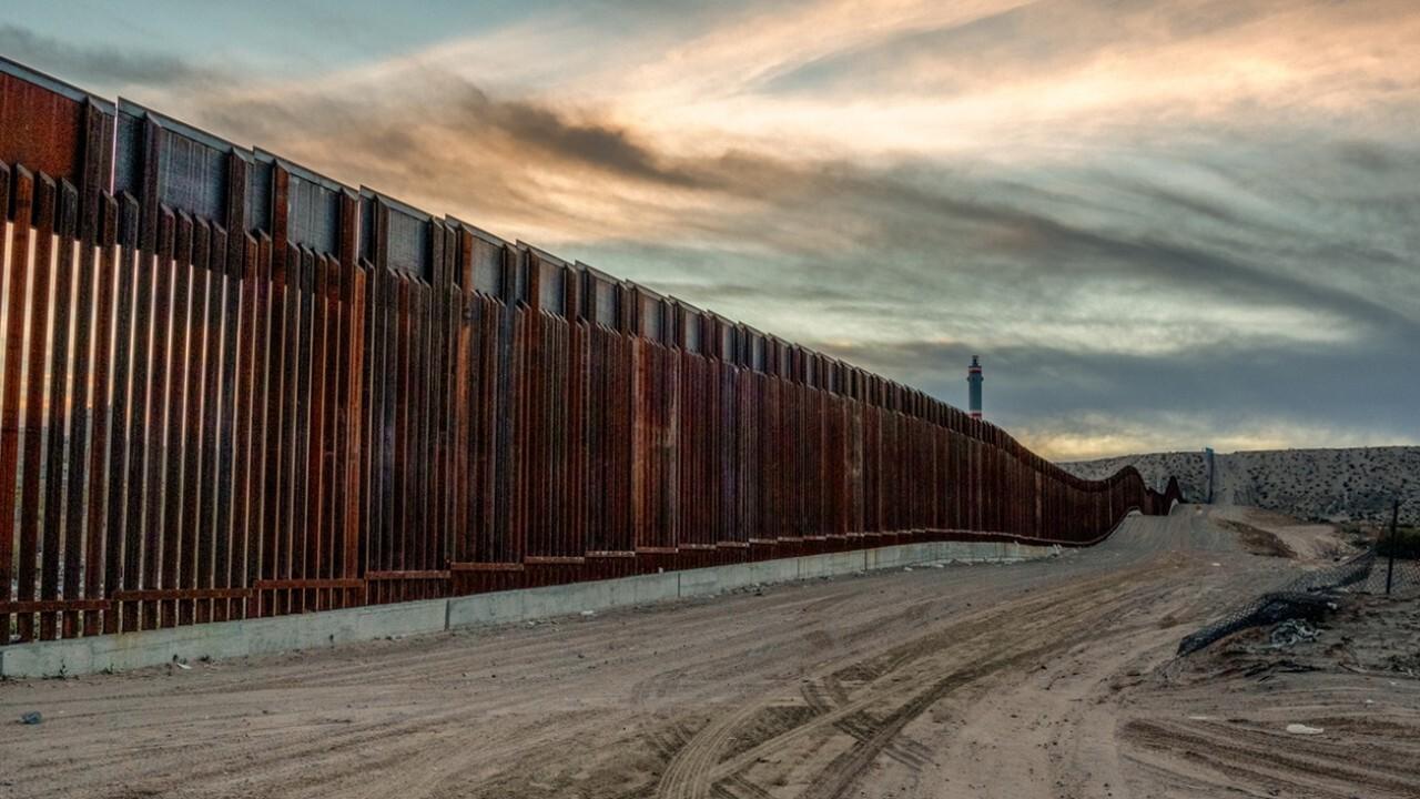 Biden admin's hypocrisy on border crisis is 'unbelievable': Cuccinelli