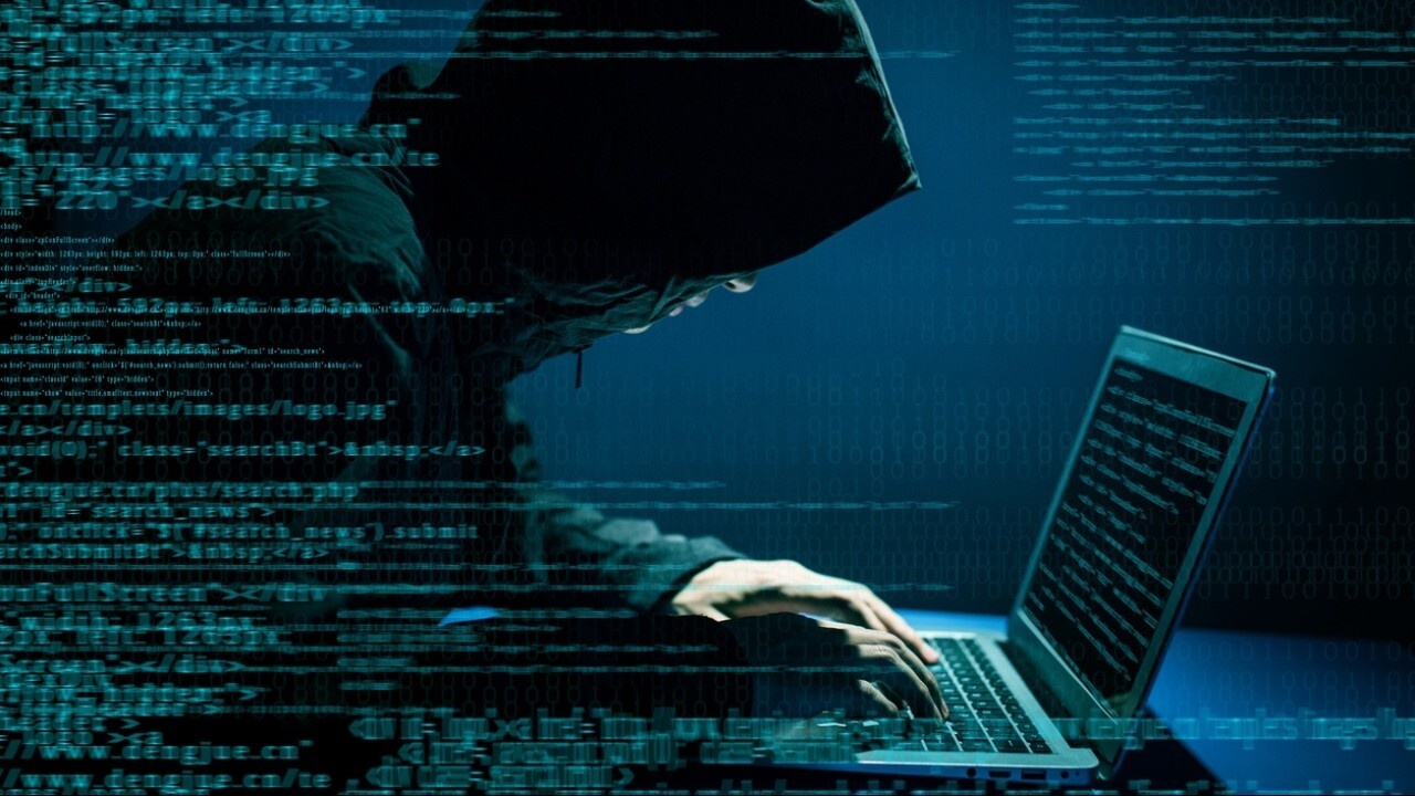 Check Point Software Technologies CEO Gil Shwed discusses rise in cyber attacks amid work from home.