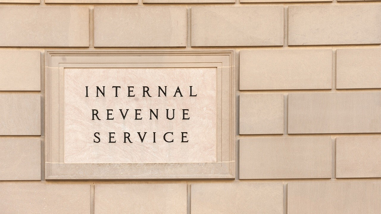 Florida Bankers Association CEO Alex Sanchez on the IRS looking to get more information and data about Americans' financial activities from banks.