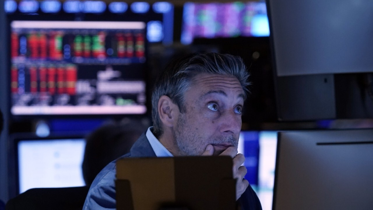 Is market selloff due to incoming taper tantrum?