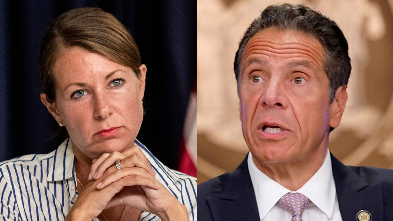 NY lawmaker filing complaint against Cuomo aide that hid nursing home data