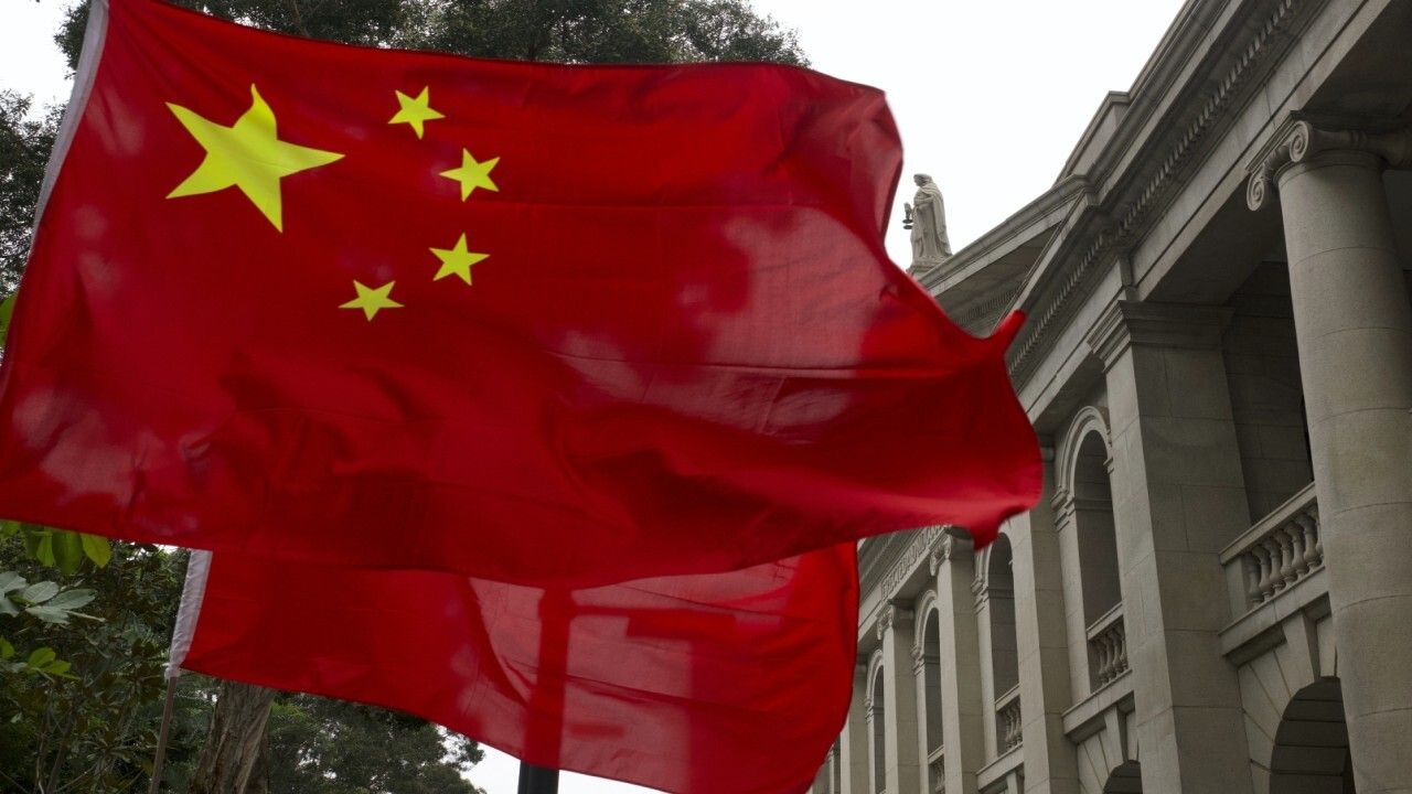 Chinese government committed 'mass murder' by allowing COVID to escape: Gordon Chang