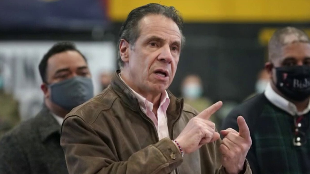 NY state assembly has 'ample witnesses' to testify in possible impeachment proceedings: Mike Chase