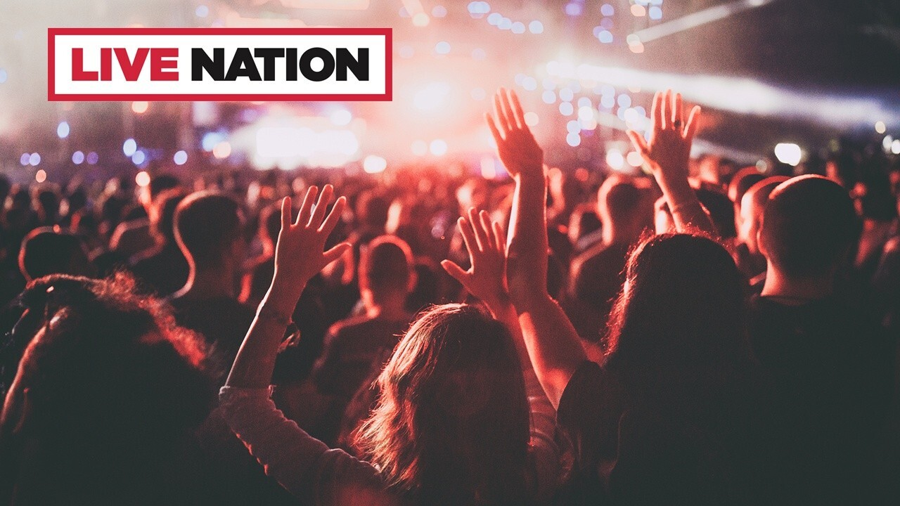 Live Nation planning massive music festivals, tours across US this summer
