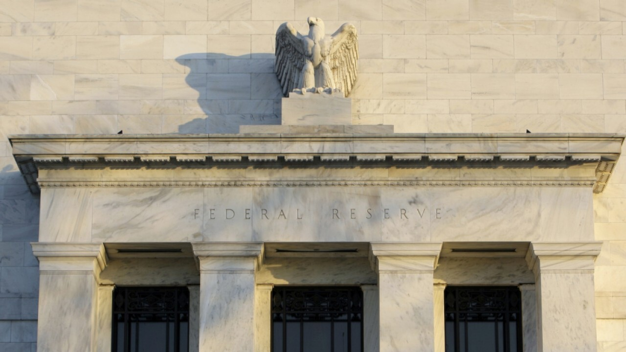 Fireblocks CEO predicts Fed's news will accelerate crypto investment