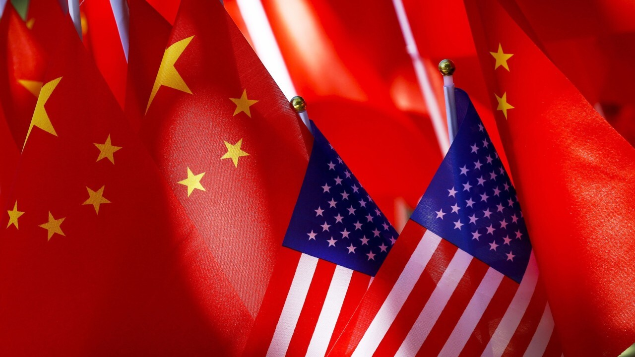 Gordon Chang, author of 'The Coming Collapse of China,' discusses the possibility of President Biden meeting with China's Xi Jinping. He also weighs in on China's role in the origins of COVID-19.