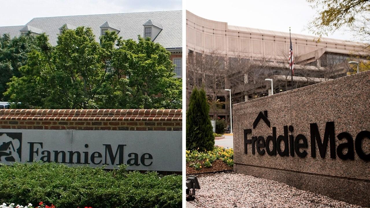 Shareholders of Fannie Mae, Freddie Mac will be 'vindicated' in May: ACG Analytics managing partner