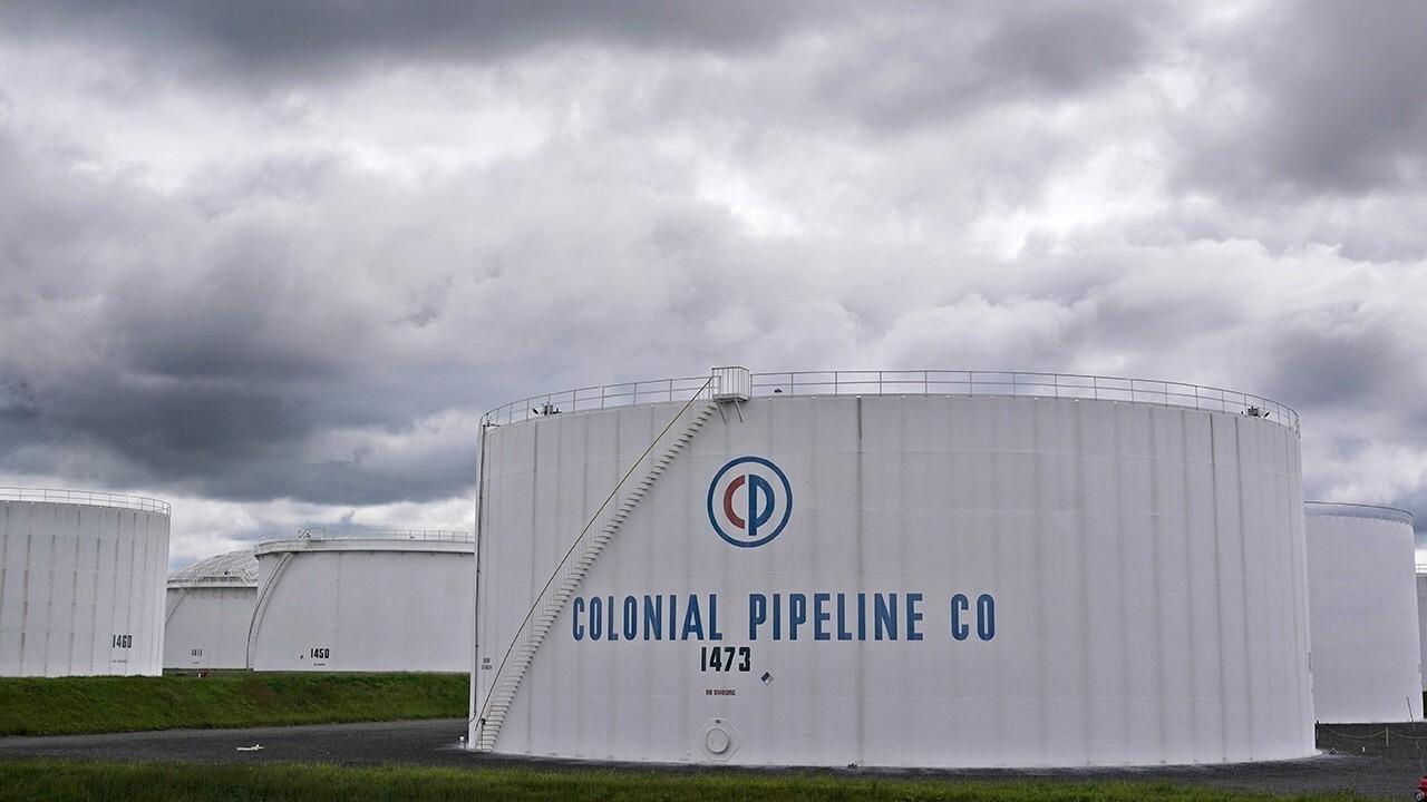 Could Biden climate agenda worsen Colonial Pipeline hack aftermath?