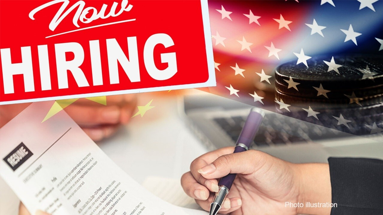 Nearly half of US states cutting weekly federal unemployment benefits