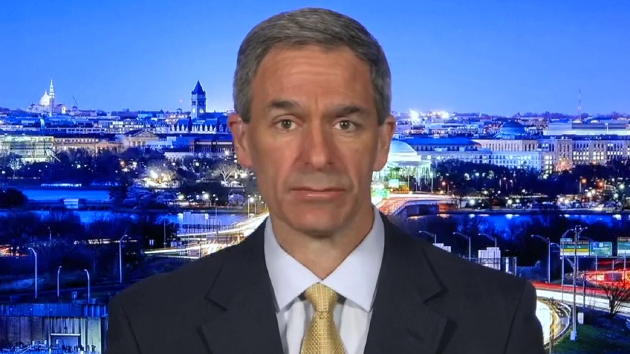 Acting Deputy DHS Secretary Ken Cuccinelli argues that the inauguration will be a safe transition of power.