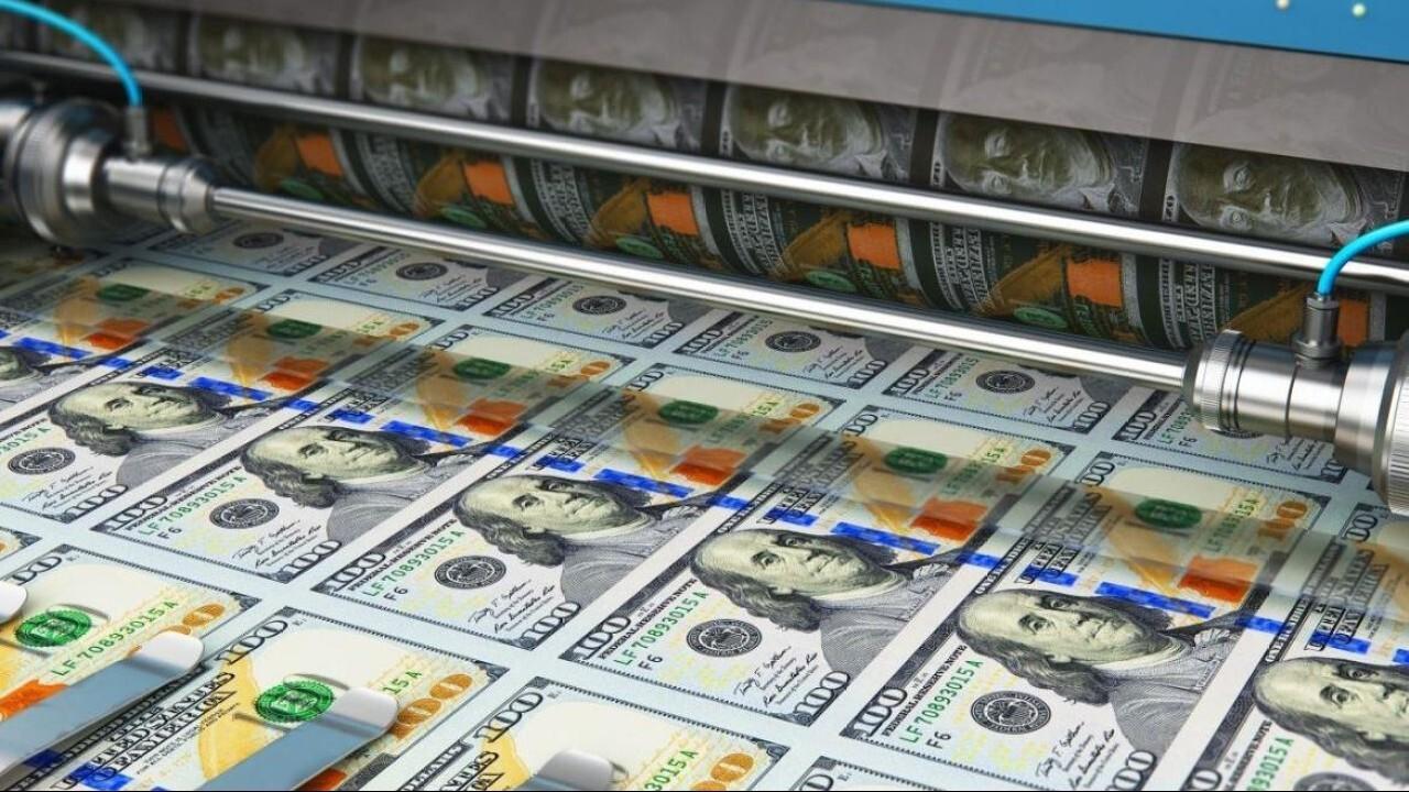 Debt ceiling suspension expires