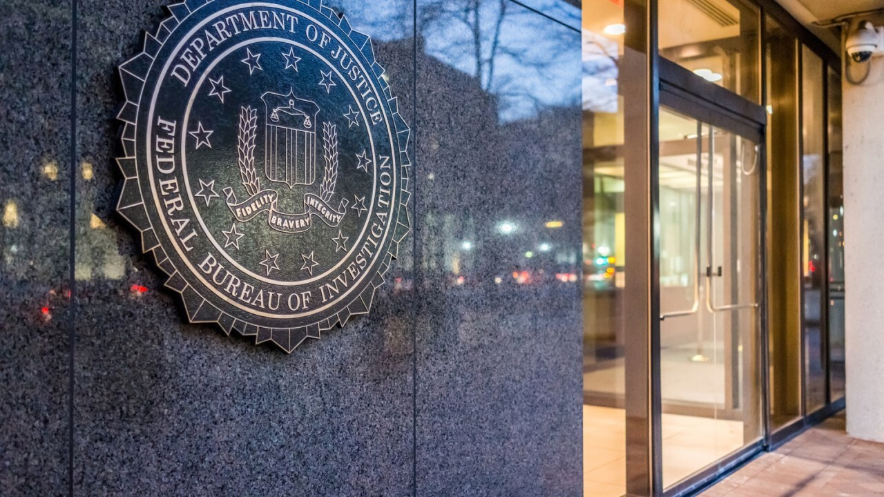FBI says Russian group is behind pipeline cyberattack