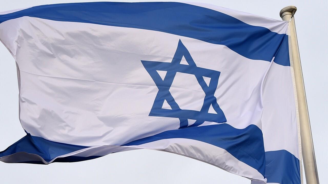 Hudson Institute senior fellow Rebeccah Heinrichs provides insight into the Israel-Gaza conflict.