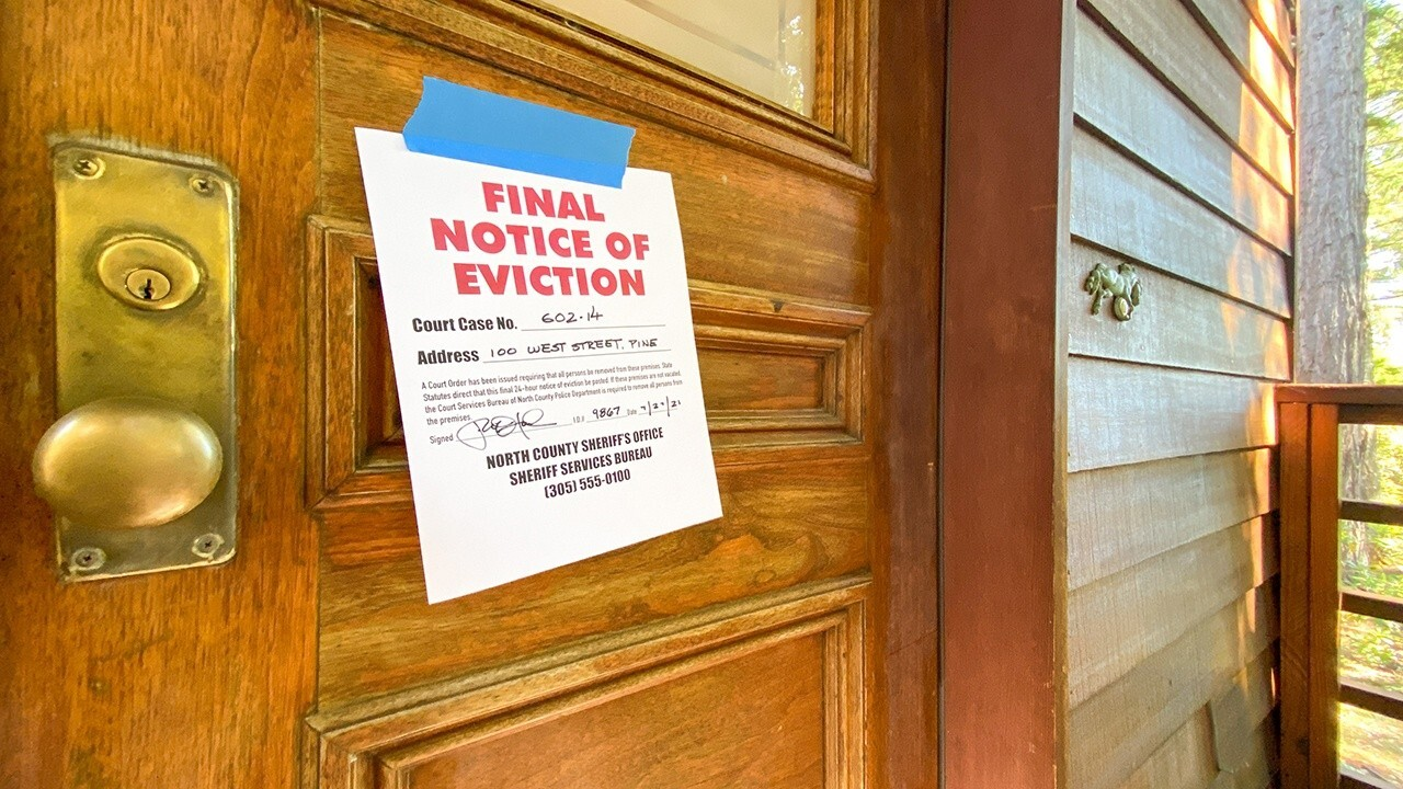 Former Ohio Secretary of State Ken Blackwell says eviction moratorium has small landlords 'on the brink.'