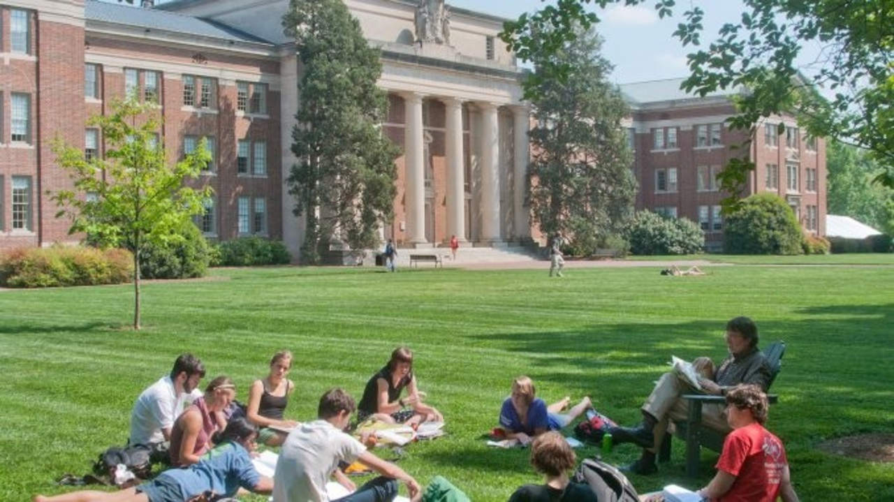 New college in GA promising students freedom of speech, thought