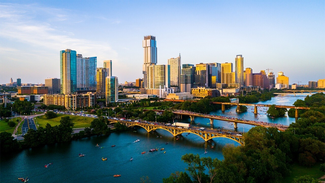 Land Tejas executive vice president Uri Man reacts to a new WalletHub report which found that five Texas cities are some of the best places to buy a home.