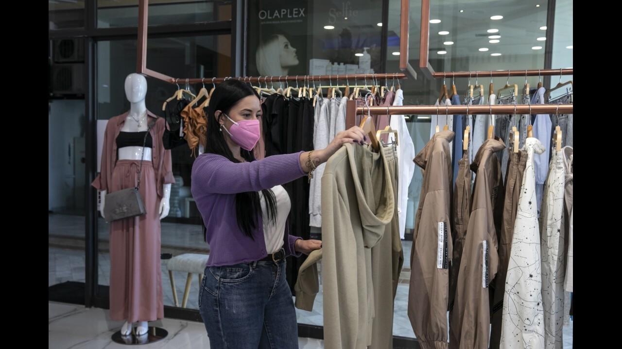 Retail analyst Hitha Herzog and KB Advisory Group founder Kristin Bentz discuss June retail sales on 'Making Money'