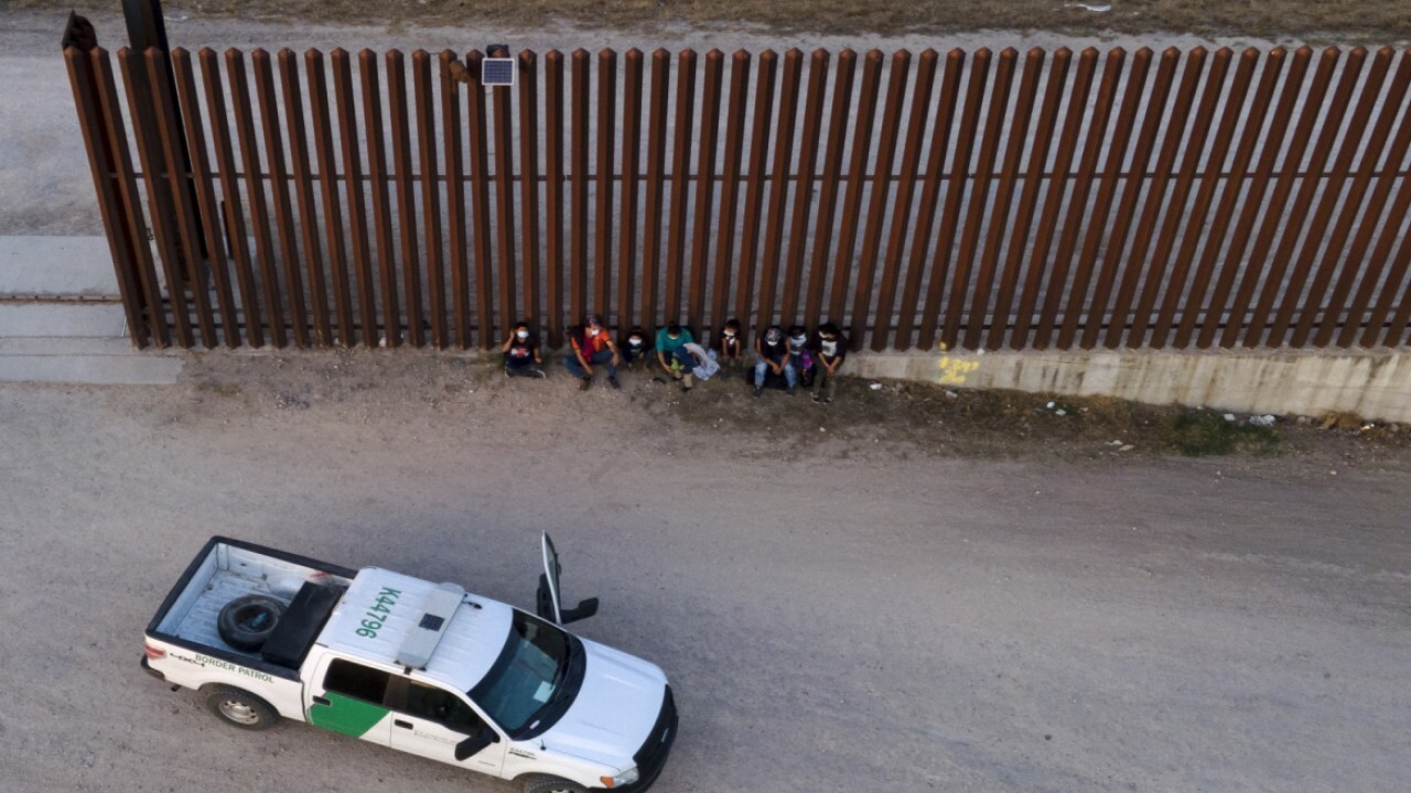 Rep. Maria Elvira Salazar on border crisis, spring break