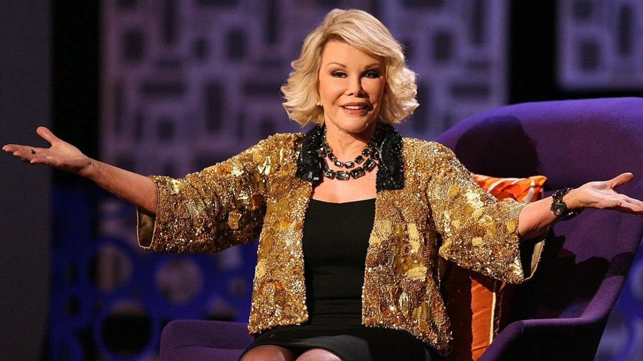 Joan Rivers' 'haunted' penthouse hits market for $38M