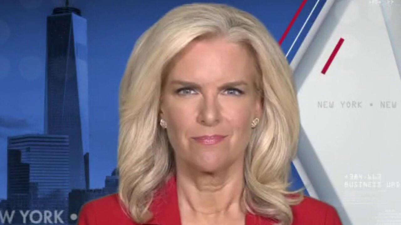 Janice Dean on Cuomo's unvaccinated comments: 'Now he cares about grandparents?'